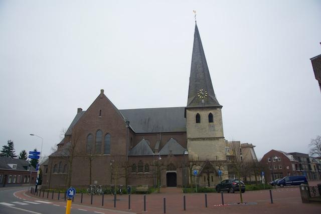 4. Kerk