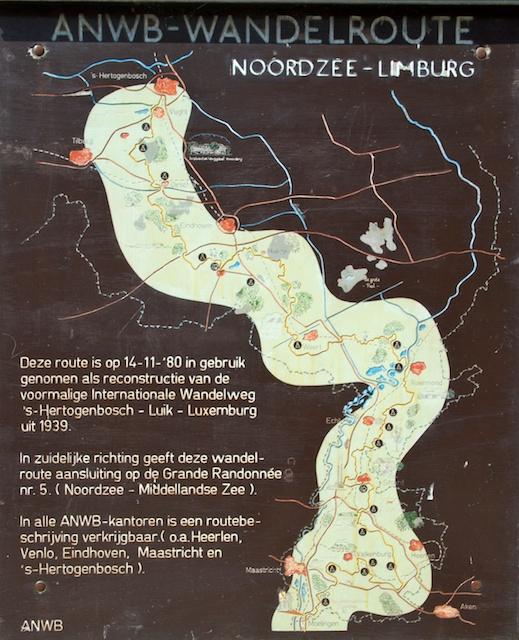 4. Oude kaart