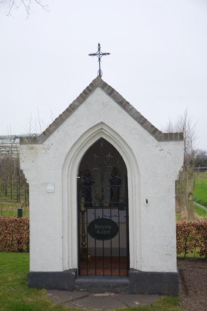 5. Breyin Kapel