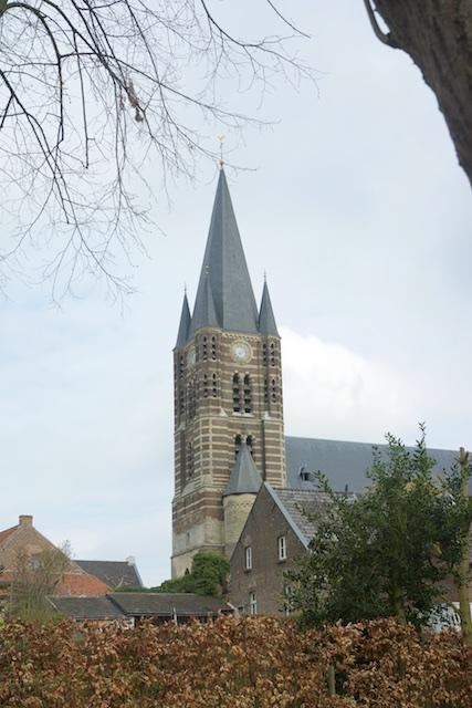 55. Kerk