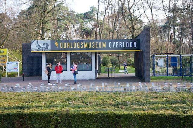 56. Oorlogsmuseum