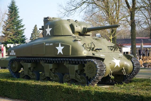 57. Sherman