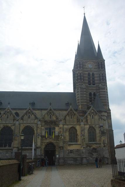 58. Kerk