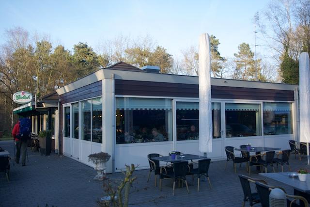 Trekvogelpad maart 2015 wandel fiets en culturele - Restaurant wandel ...