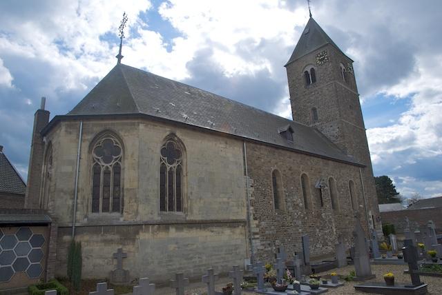 6. Kerk Mesch