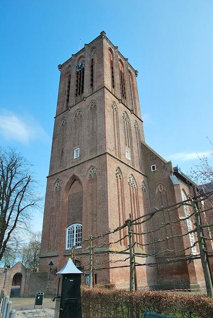 6. Nicolaaskerk