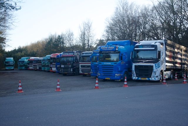 60. Trucks