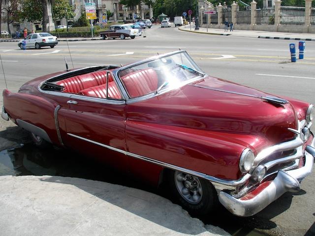 60. US car