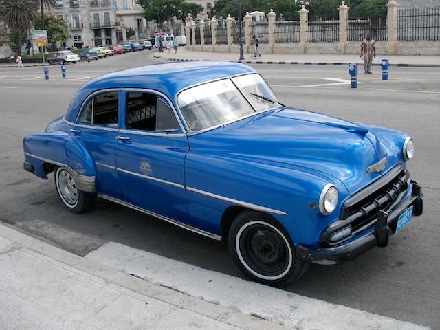 63. US car