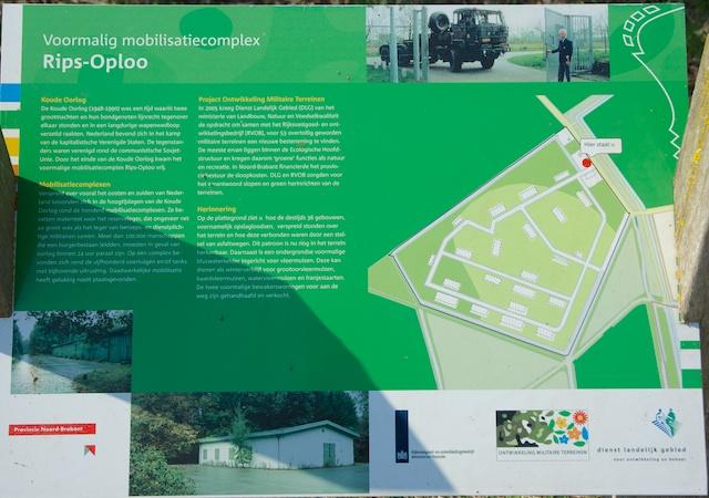 74. Mobilisatiecomplex