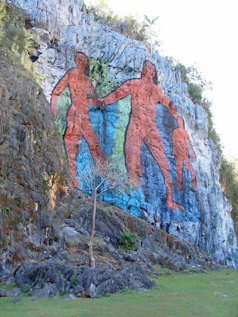 95. Mural