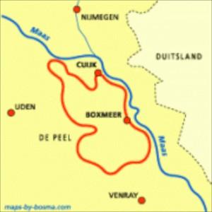 Maas-en Peellandpad