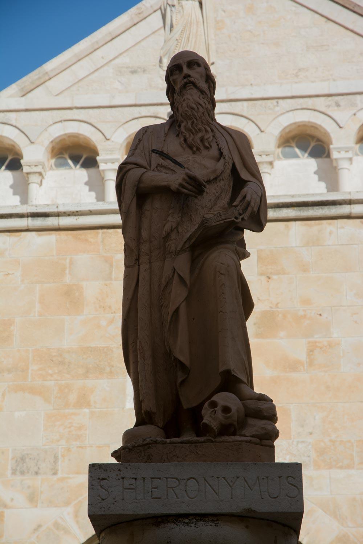 104. Hieronymus