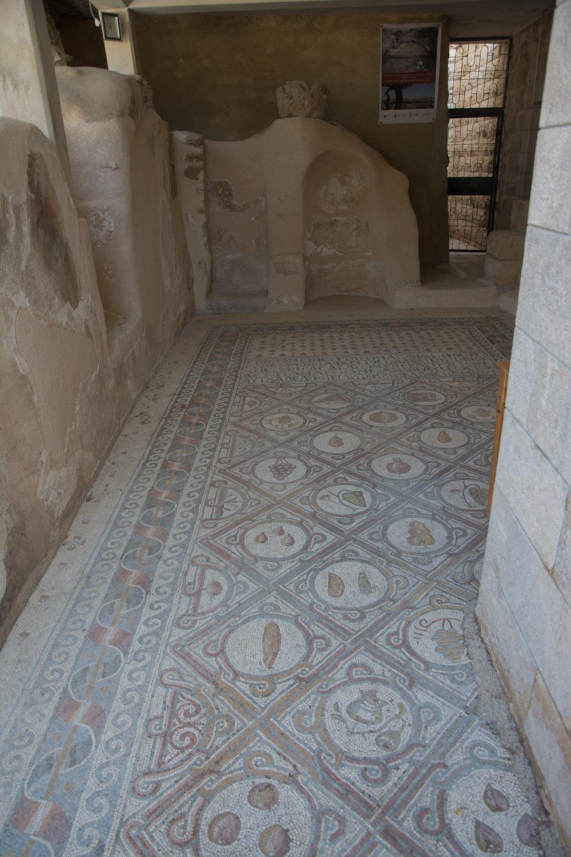 142. Mozaiek