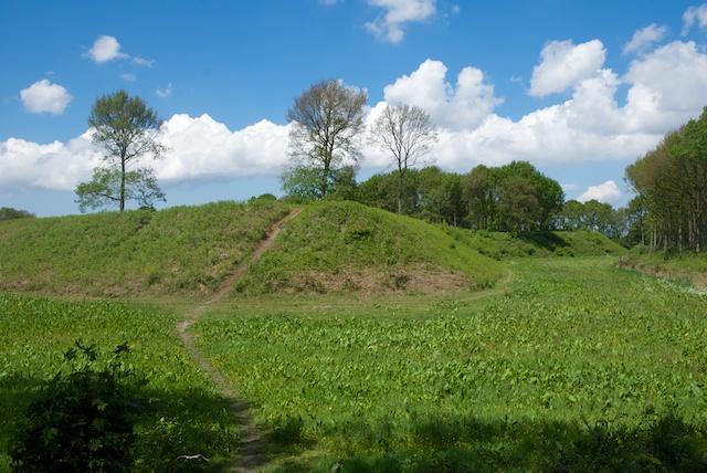 18. Fort De Roovere