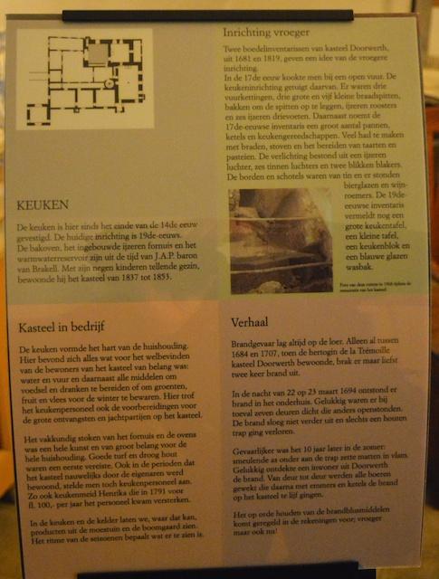18. Info keuken