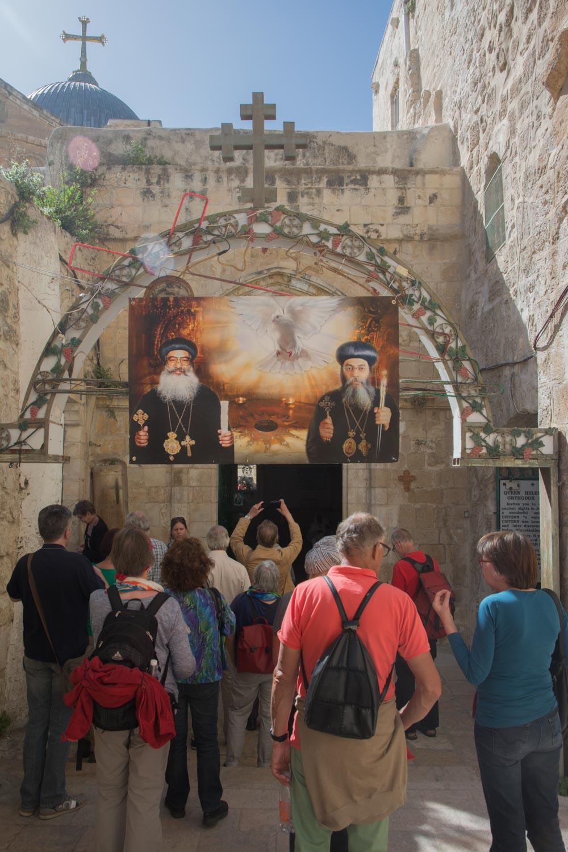 217. Coptic