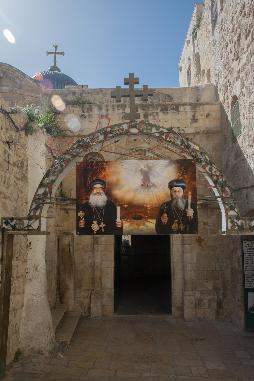 218. Coptic