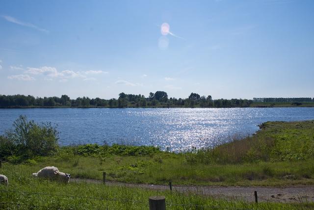 25. Schelde Rijn kanaal