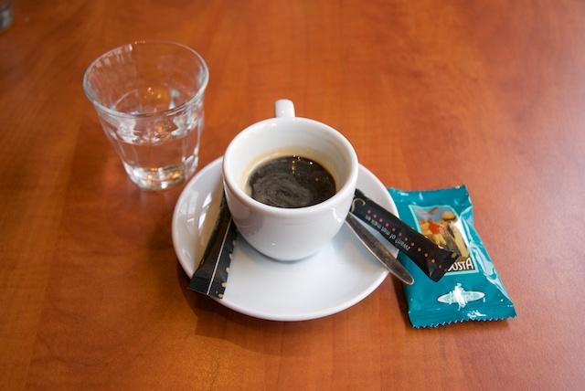 26. Espresso