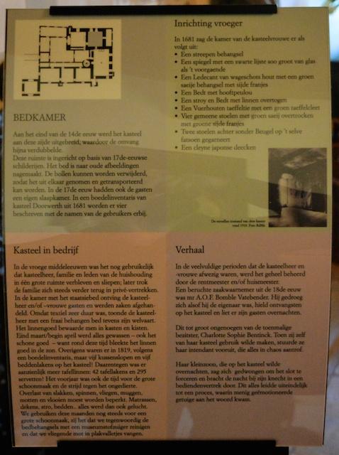27. Info bedkamer