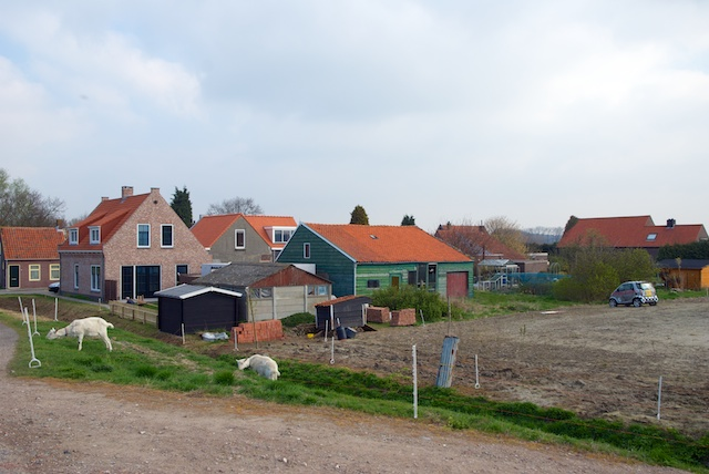 31. Oudedorp