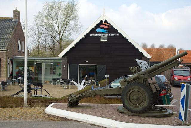 32. Bevrijdingsmuseum