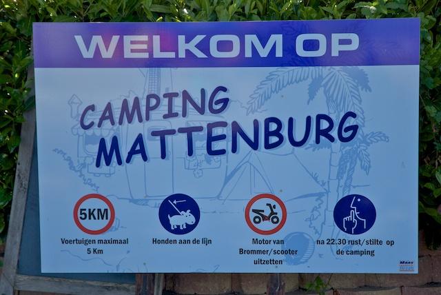 32. Mattenberg