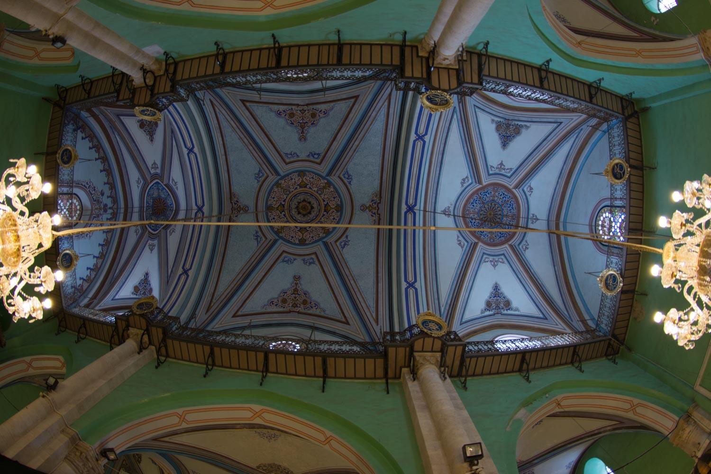 345. Plafond