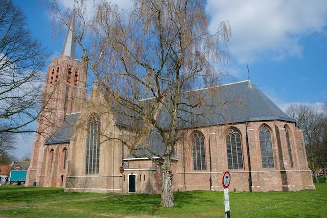 36. Kerk