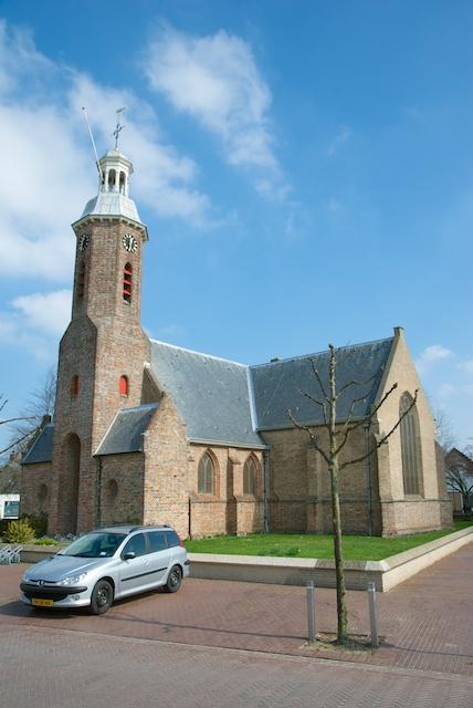 39. Kerk