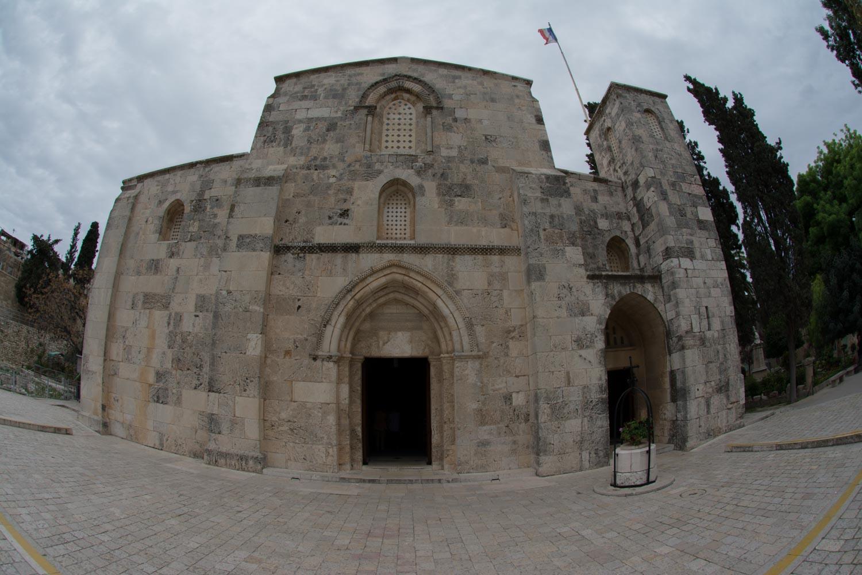 395. Anna kerk