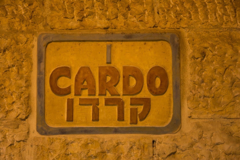 428. Cardo