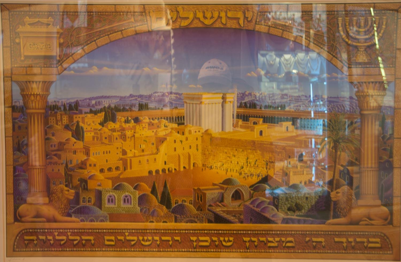 432. 2e tempel