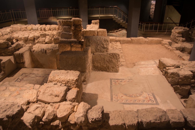 447. Archeologisch museum