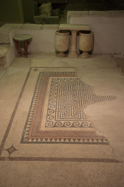 452. Archeologisch museum