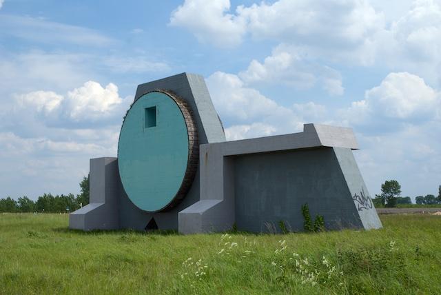 47. Monument