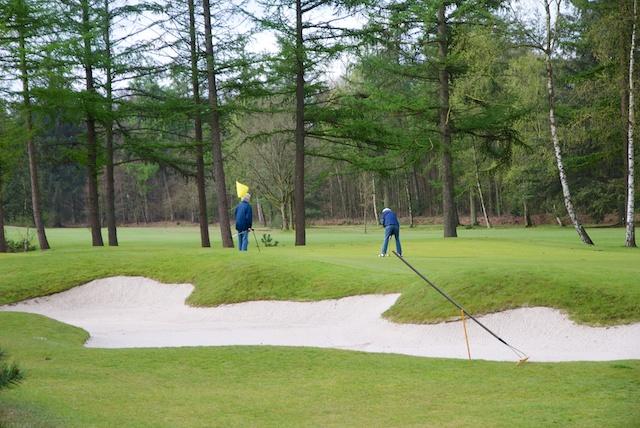 49. Golf