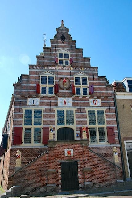 5. Stadhuis