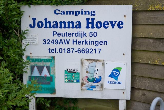 52. Johanna Hoeve