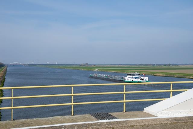 56. Schelde-Rijn
