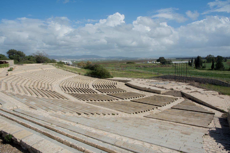 562. Amphitheater