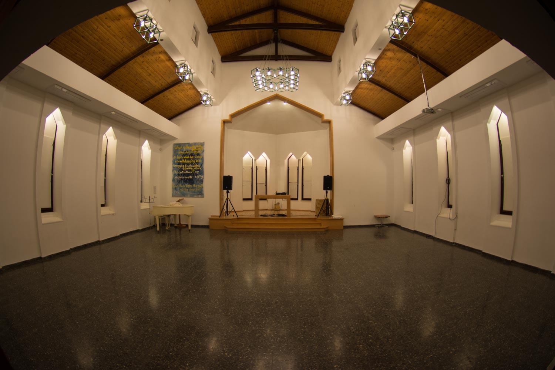 579. Kerk