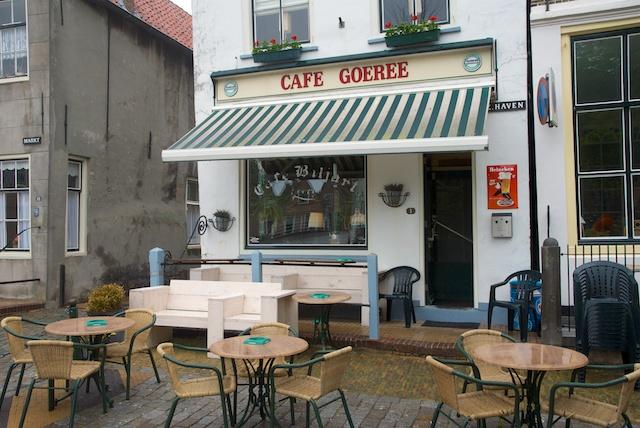 58. Cafe Goeree