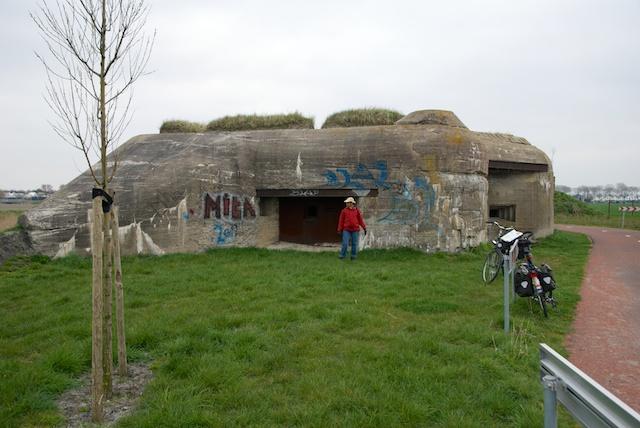 6. Bunker