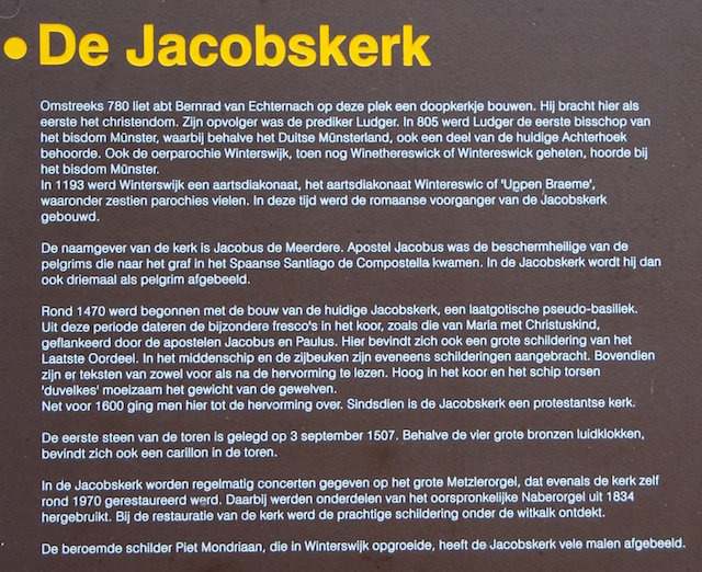 6. Jacobskerk