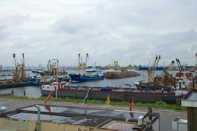 62. Binnenhaven