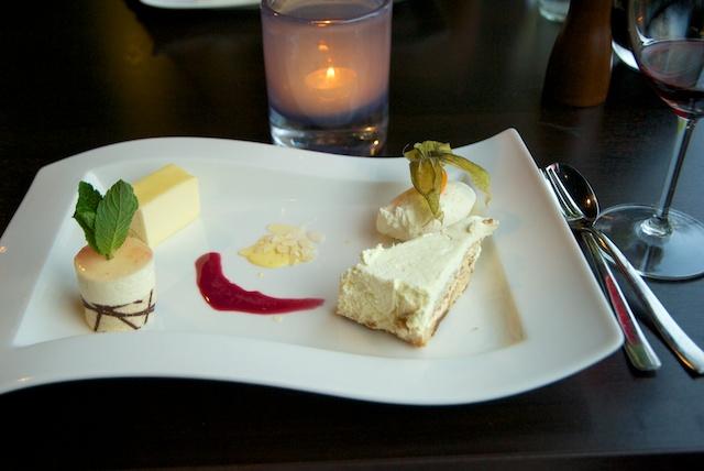 62. Dessert