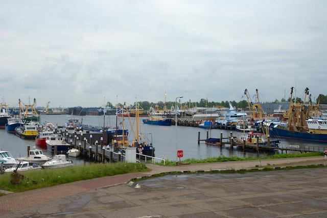63. Binnenhaven