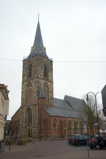 7. Jacobskerk